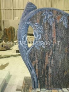 Monumento Funerario Albero - La Graniti 3000