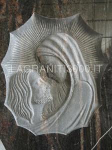 Monumento Funerario Pietra Cuore - La Graniti 3000