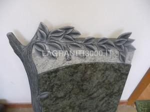 Monumento Funerario Ramo - La Graniti 3000