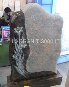 Monumento Funerario Floreale - La Graniti 3000