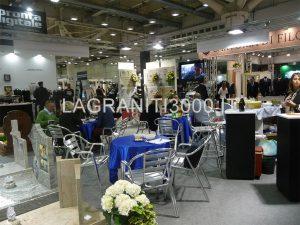 Tanexpo 2018 - La Graniti3000